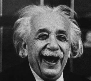 Albert Einstein and Religion