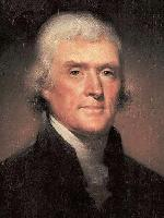 Thomas Jefferson's Letters